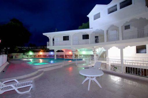 Residence Royale Hotel Haiti